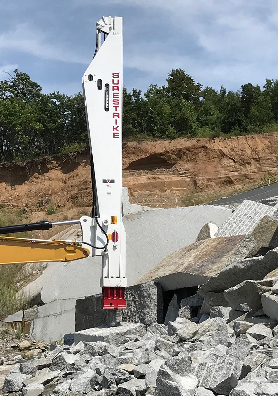 SS80 - Concrete